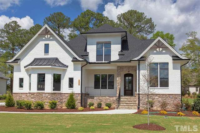 1408 Feathery Lane, Wake Forest, NC 27587 (#2288713) :: Foley Properties & Estates, Co.