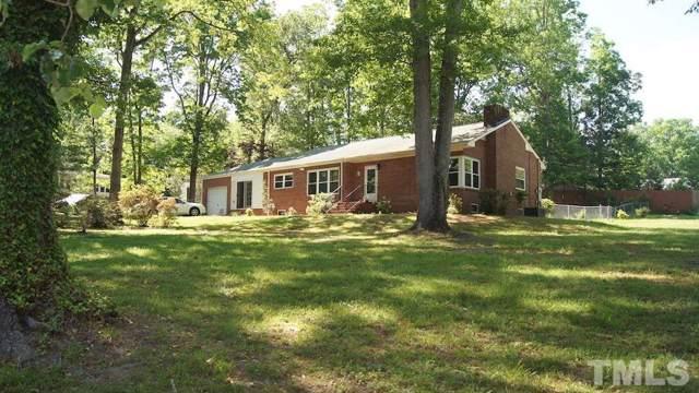 2102 Markham Drive, Sanford, NC 27330 (#2288714) :: Dogwood Properties