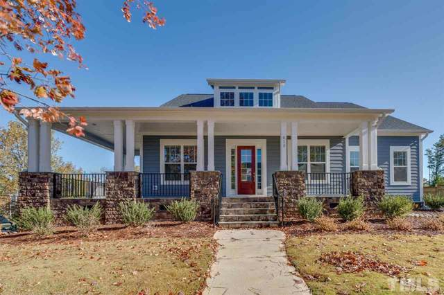 816 Green Oaks Parkway, Holly Springs, NC 27540 (#2288747) :: Rachel Kendall Team