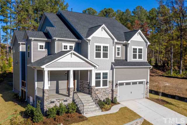 528 Parkhurst Place, Cary, NC 27519 (#2288748) :: The Perry Group