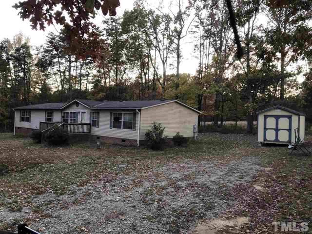 122 Glennie Irvin Road, Semora, NC 27343 (#2288755) :: Classic Carolina Realty