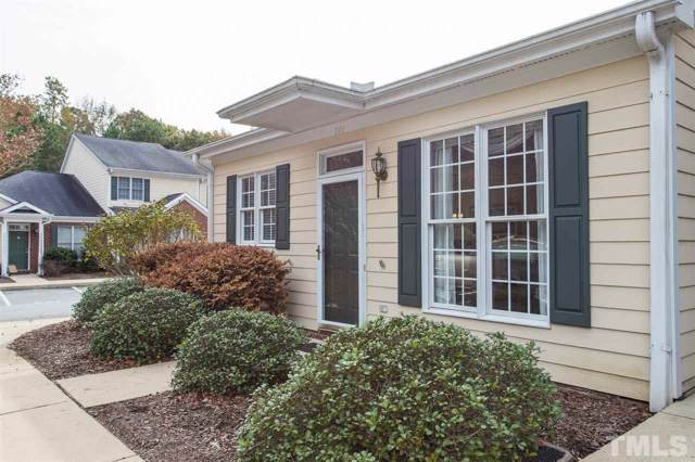 701 Teague Place, Durham, NC 27707 (MLS #2288759) :: The Oceanaire Realty