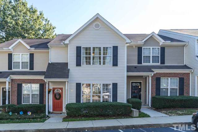 805 Rothshire Court, Raleigh, NC 27615 (#2288766) :: Raleigh Cary Realty