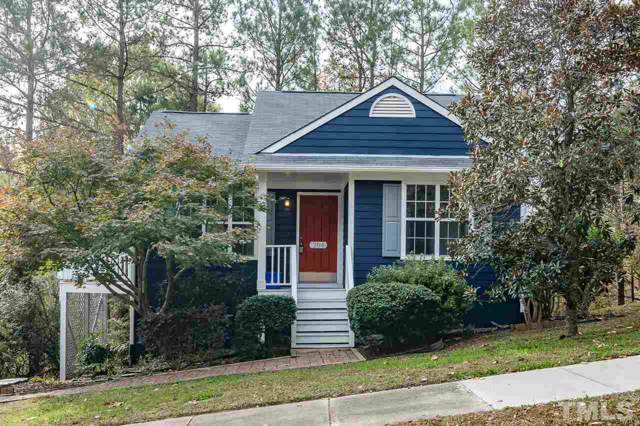 204 Fan Branch Lane, Chapel Hill, NC 27516 (#2288771) :: Marti Hampton Team - Re/Max One Realty