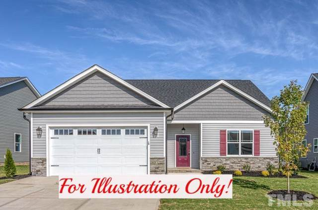 49 Sweetbay Park, Youngsville, NC 27596 (#2288774) :: The Jim Allen Group