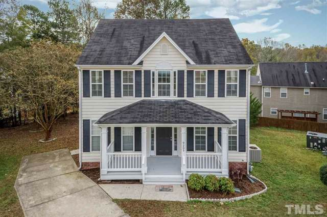 9205 Sayornis Court, Raleigh, NC 27615 (#2288788) :: The Results Team, LLC