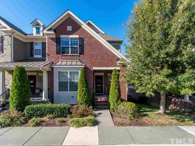 2011 Valleystone Drive, Cary, NC 27519 (#2288789) :: Real Estate By Design