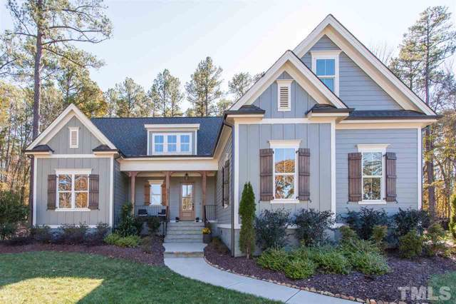 4258 Henderson Place, Pittsboro, NC 27312 (#2288792) :: Real Estate By Design