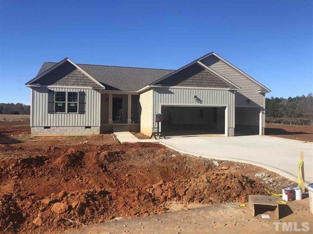 73 Arrow Lane, Middlesex, NC 27557 (#2288798) :: Sara Kate Homes