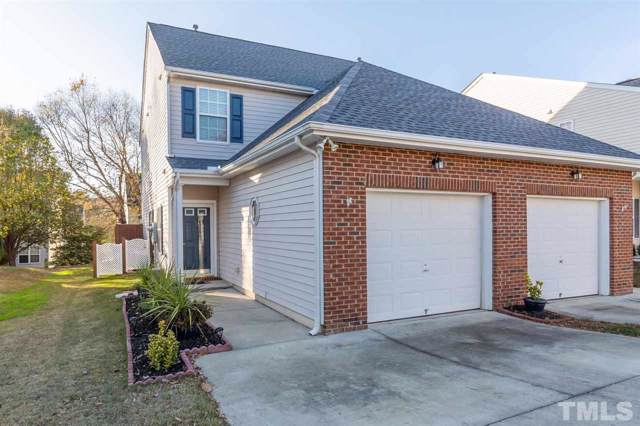 2145 Metacomet Way, Raleigh, NC 27604 (#2288811) :: RE/MAX Real Estate Service