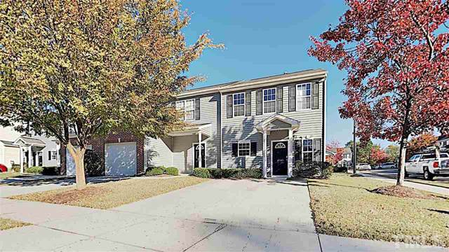 3502 Londonville Lane, Raleigh, NC 27604 (#2288817) :: The Jim Allen Group