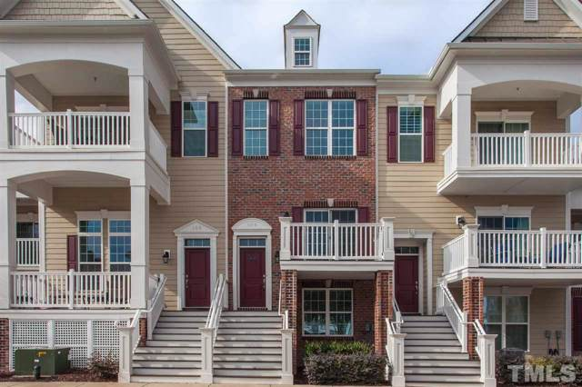10420 Sablewood Drive #104, Raleigh, NC 27617 (#2288828) :: The Beth Hines Team
