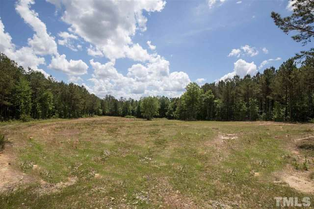 5005 Cooper Road, New Hill, NC 27562 (#2288829) :: The Perry Group