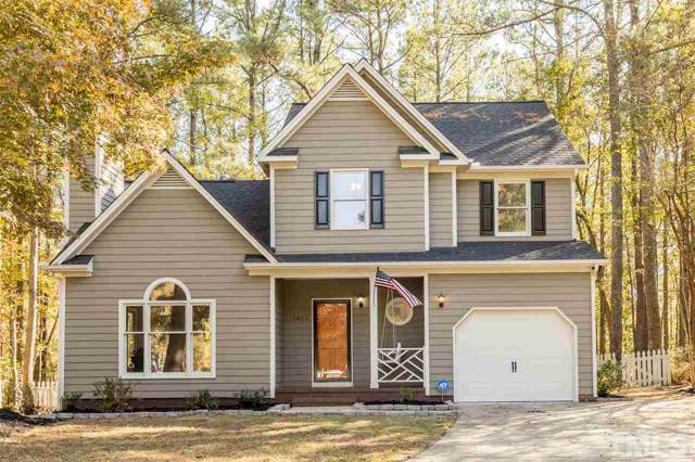 1916 Teabrook Court, Raleigh, NC 27610 (#2288831) :: The Perry Group