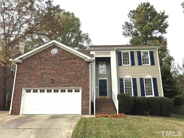 109 Sequoia Court, Cary, NC 27513 (#2288838) :: The Jim Allen Group