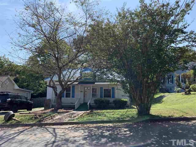 21 Pantops Street, Raleigh, NC 27603 (#2288840) :: Dogwood Properties