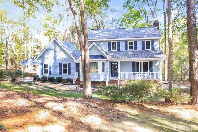 713 Shadywood Lane, Raleigh, NC 27603 (#2288846) :: Dogwood Properties