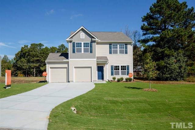 91 Paige Stone Way #68, Angier, NC 27501 (#2288850) :: Sara Kate Homes