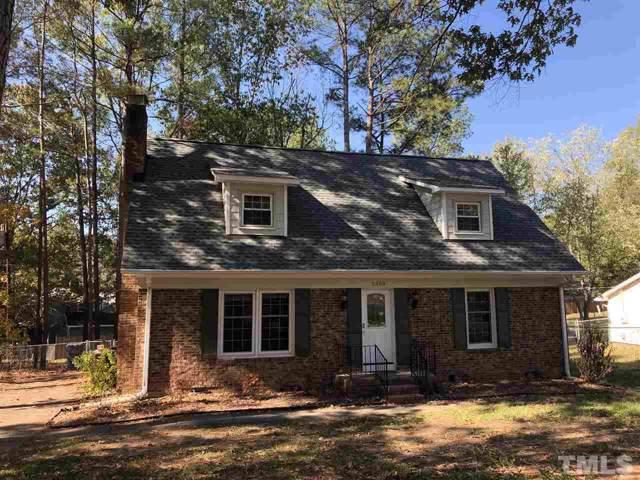5308 Mccormick Road, Durham, NC 27713 (#2288878) :: Sara Kate Homes