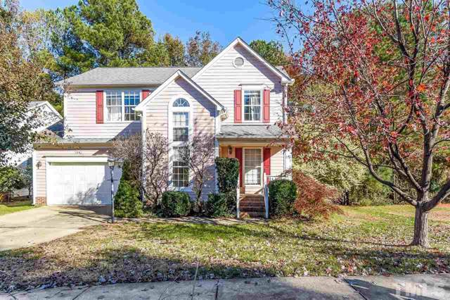 201 Stone Hedge Court, Holly Springs, NC 27540 (#2288898) :: Dogwood Properties