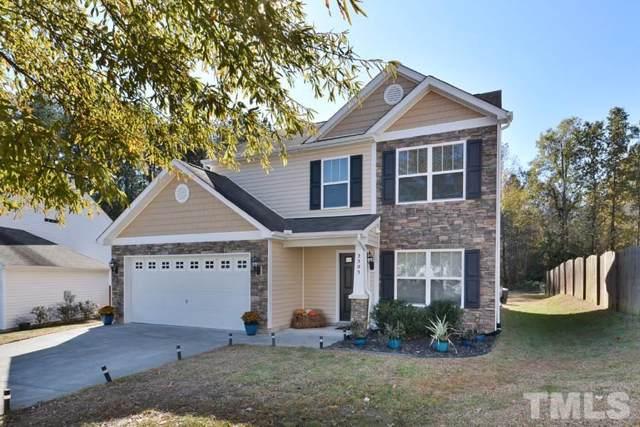 2505 Tulip Poplar Circle, Durham, NC 27704 (#2288905) :: Real Estate By Design