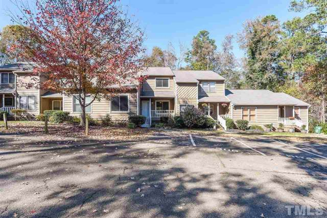 506 Applecross Drive, Cary, NC 27511 (#2288911) :: Real Estate By Design