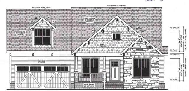 100 Wyatt Drive, Selma, NC 27576 (#2288916) :: Real Estate By Design