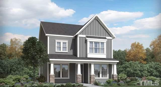 5224 Beckom Street #2199, Raleigh, NC 27604 (#2288933) :: RE/MAX Real Estate Service