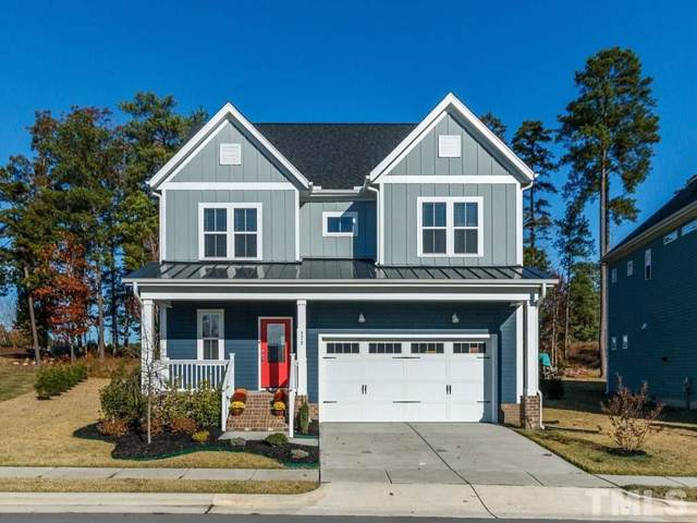 572 Beacon Ridge Drive, Chapel Hill, NC 27516 (#2288934) :: Real Estate By Design