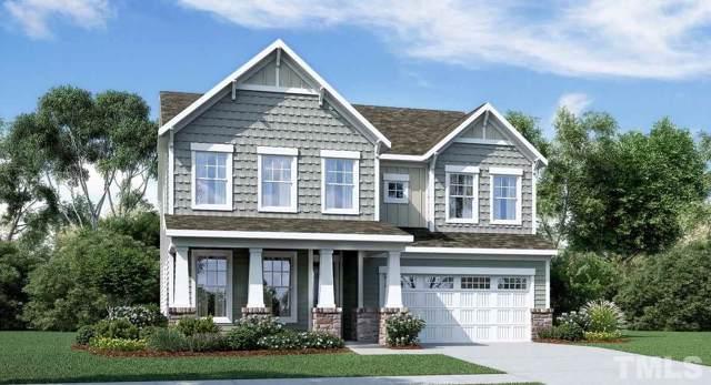 2889 Farmhouse Drive 1003- Edison C, Apex, NC 27502 (#2288936) :: The Jim Allen Group