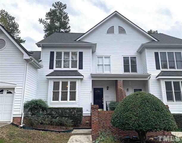 103 Colchis Court, Cary, NC 27513 (#2288946) :: The Results Team, LLC