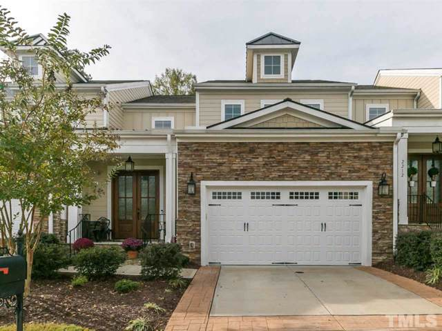 2300 Carriage Oaks Drive, Raleigh, NC 27614 (#2288947) :: Rachel Kendall Team