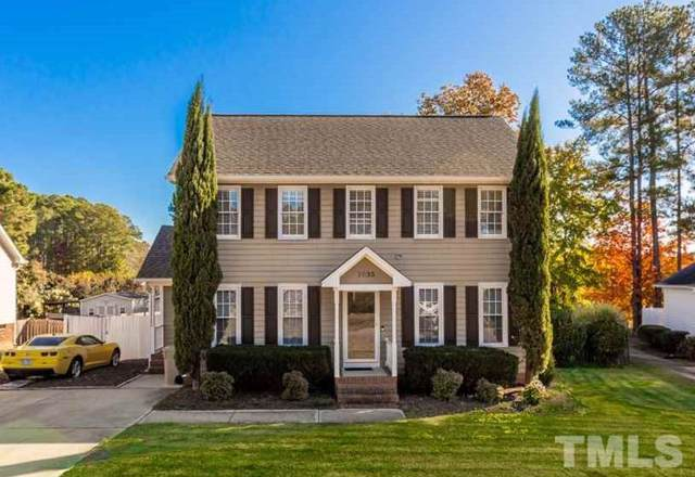 1035 Lawndale Street, Garner, NC 27529 (#2288957) :: The Perry Group