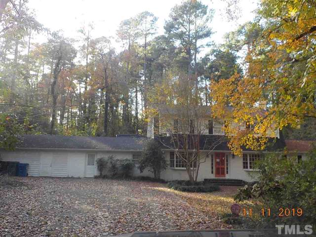 60 Kimberly Drive, Durham, NC 27707 (#2288973) :: RE/MAX Real Estate Service