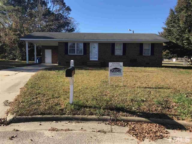 107 Dubois Circle, Dunn, NC 28334 (#2288975) :: Sara Kate Homes