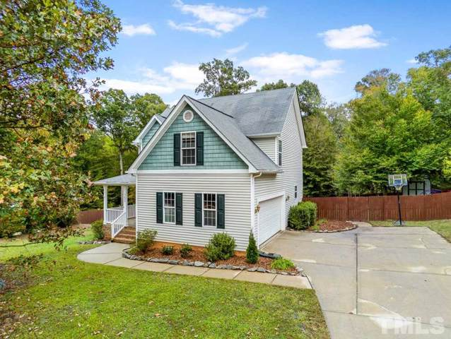 3699 Summer Springs Drive, Franklinton, NC 27525 (#2288981) :: Dogwood Properties
