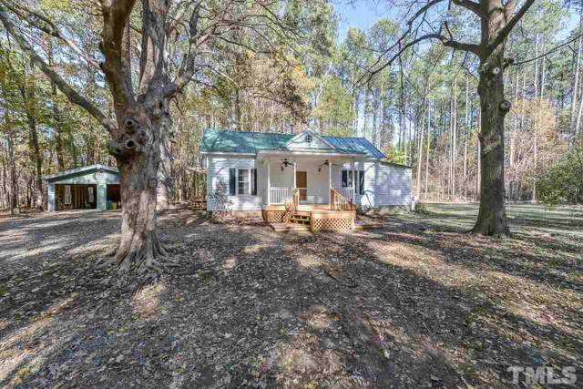 52 Jessamine Lane, Pittsboro, NC 27312 (#2288982) :: Dogwood Properties