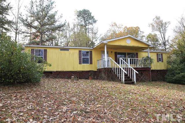 20 Edwards Drive, Louisburg, NC 27549 (#2288991) :: RE/MAX Real Estate Service
