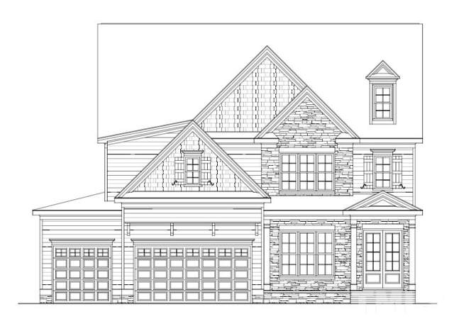 Lot 03 Family Road, Chapel Hill, NC 27516 (#2288992) :: Real Estate By Design