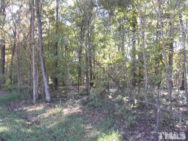 Lot 2 Pa Will Trail, Green Level, NC 27217 (#2289000) :: Real Estate By Design