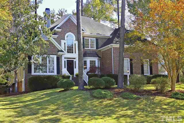 102 Lewey Brook Drive, Cary, NC 27519 (#2289012) :: The Jim Allen Group