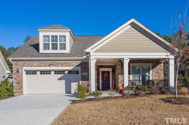 1652 Vineyard Mist Drive, Cary, NC 27519 (#2289025) :: Marti Hampton Team brokered by eXp Realty
