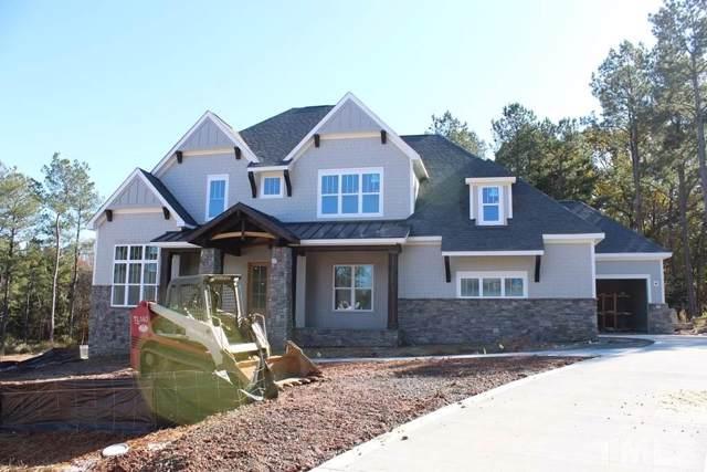 1201 Hannahs View Drive, Raleigh, NC 27615 (#2289032) :: Rachel Kendall Team