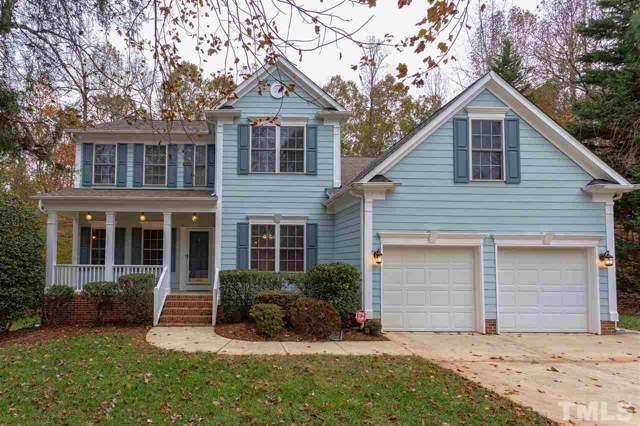 1505 Ainsworth Boulevard, Hillsborough, NC 27278 (#2289037) :: Dogwood Properties