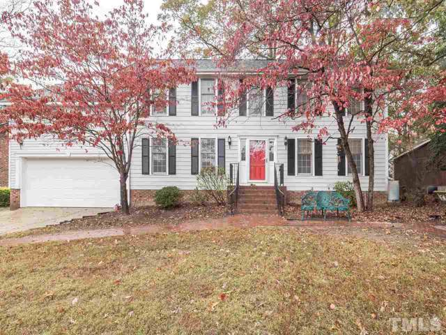200 Pebblebrook Drive, Knightdale, NC 27545 (#2289042) :: Real Estate By Design