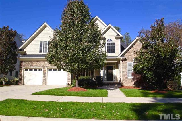 5602 Highcroft Drive, Cary, NC 27519 (#2289049) :: The Perry Group