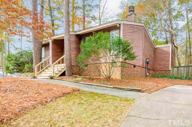 320 Ashebrook Drive, Raleigh, NC 27609 (#2289092) :: Raleigh Cary Realty