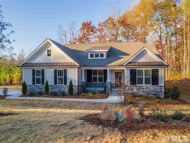 34 Mallard Bluff Way, Pittsboro, NC 27312 (#2289099) :: Raleigh Cary Realty