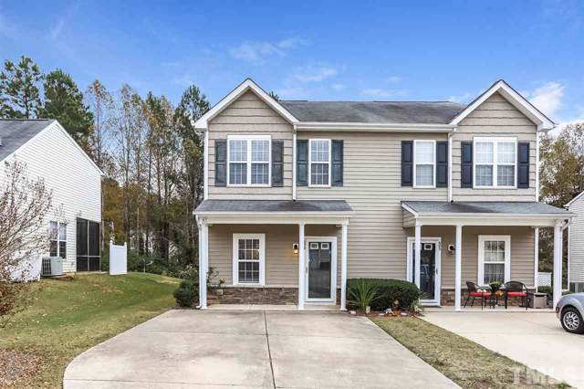 609 Woodson Drive, Clayton, NC 27527 (#2289120) :: Triangle Just Listed
