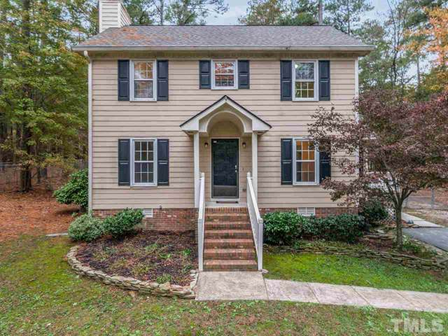 4400 Trayer Lane, Wake Forest, NC 27587 (#2289121) :: RE/MAX Real Estate Service